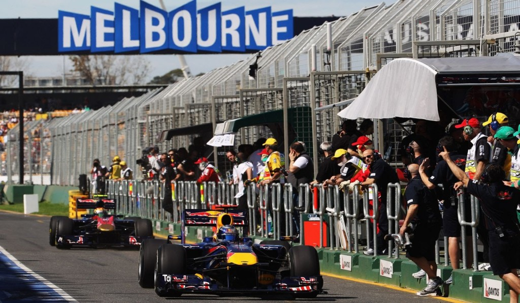Melbourne 26-3